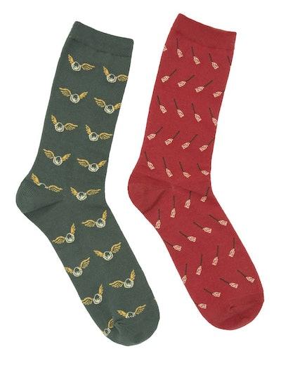 Harry Potter Dobby Christmas Socks