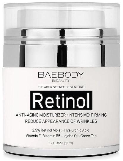Baebody Retinol Cream