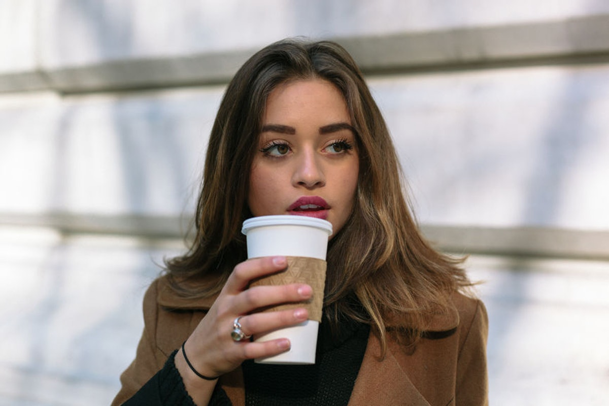 How To Much Coffee Drink Depends On Your Genetics, A New Study Says