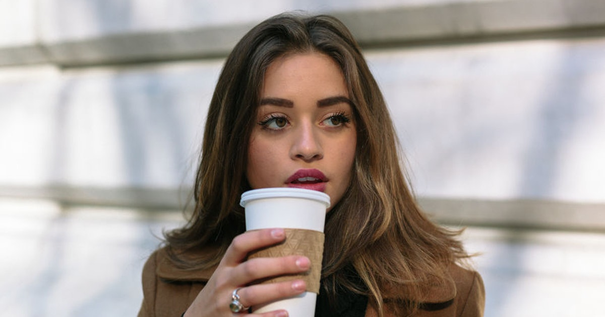 How Much Coffee You Drink Depends On Your Genetics, A New Study Says