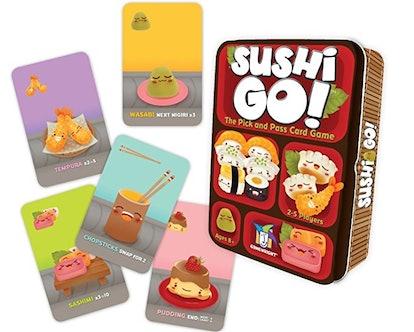Gamewright Sushi Go! Card Game