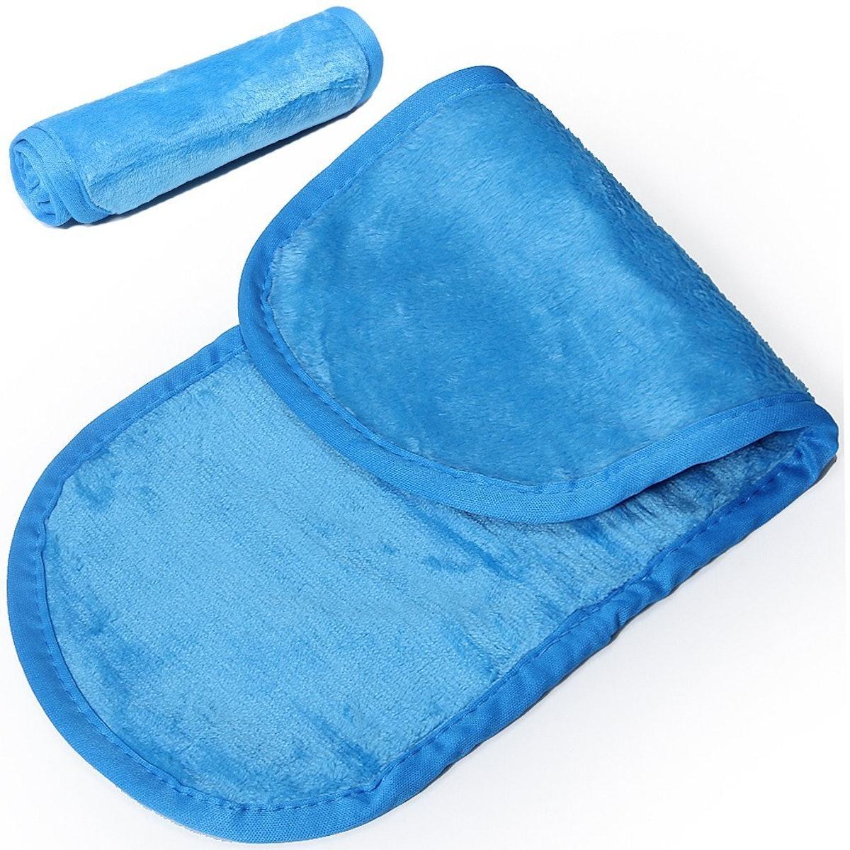 Makeup Remover Cloth Clean Towel