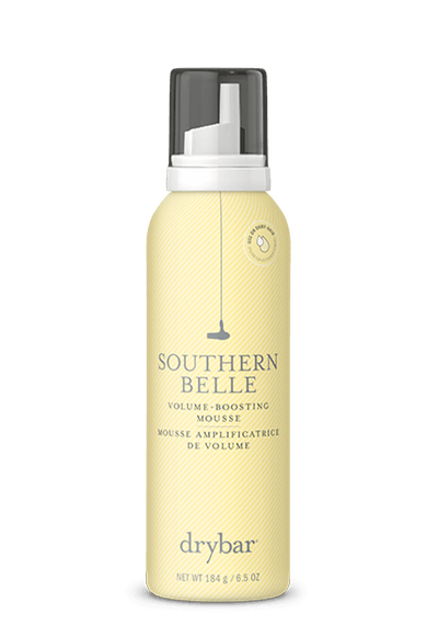 Southern Belle Volume Boosting Mousse