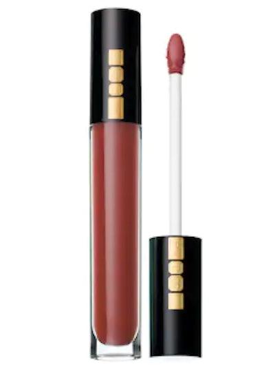 LUST: Lip Gloss in Flesh 4