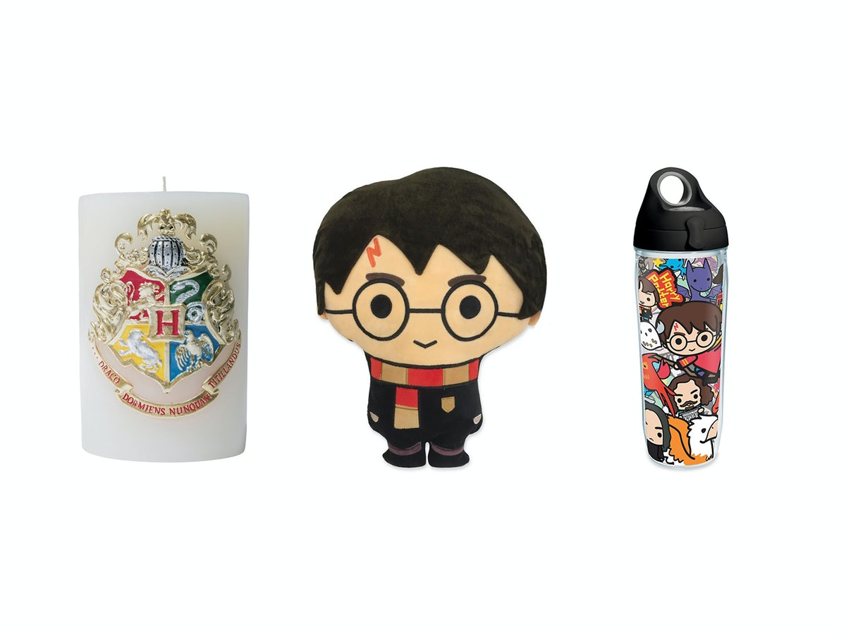 Bed, Bath & Beyond's Harry Potter Merchandise Is Going To Make Holiday Shopping SO Easy