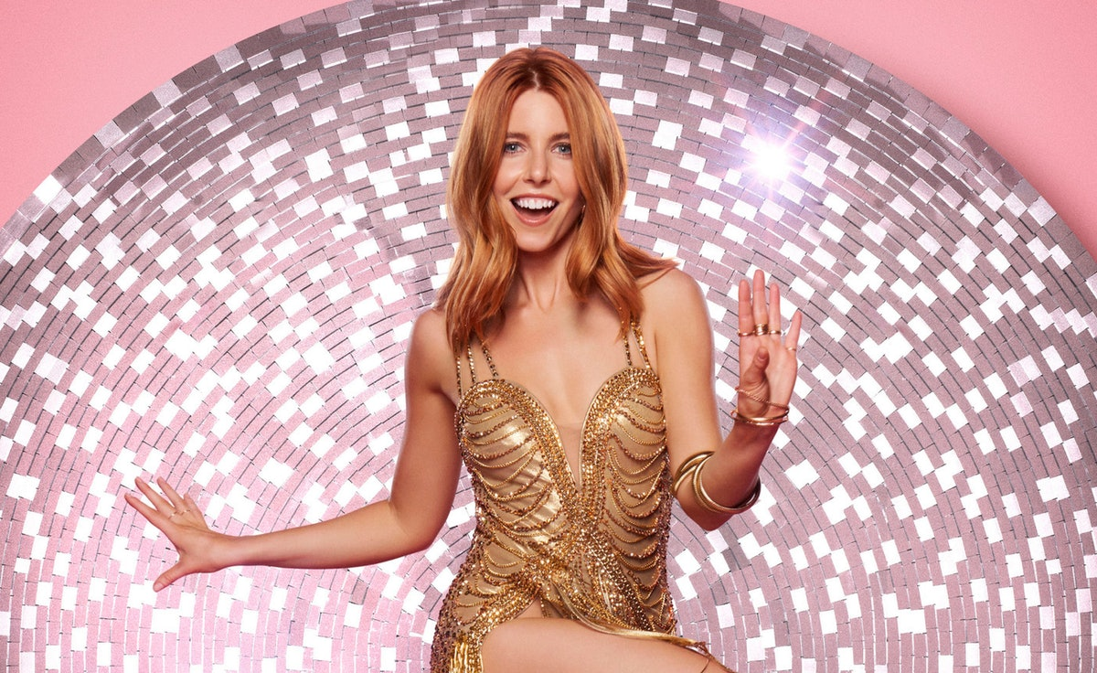 Does Stacey Dooley Have Dance Training? The Journalist Is The Favourite To Win 'Strictly Come Dancing'