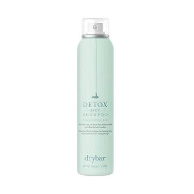 Detox Dry Shampoo Original Scent