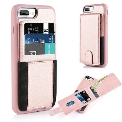 ZVE iPhone Wallet Case