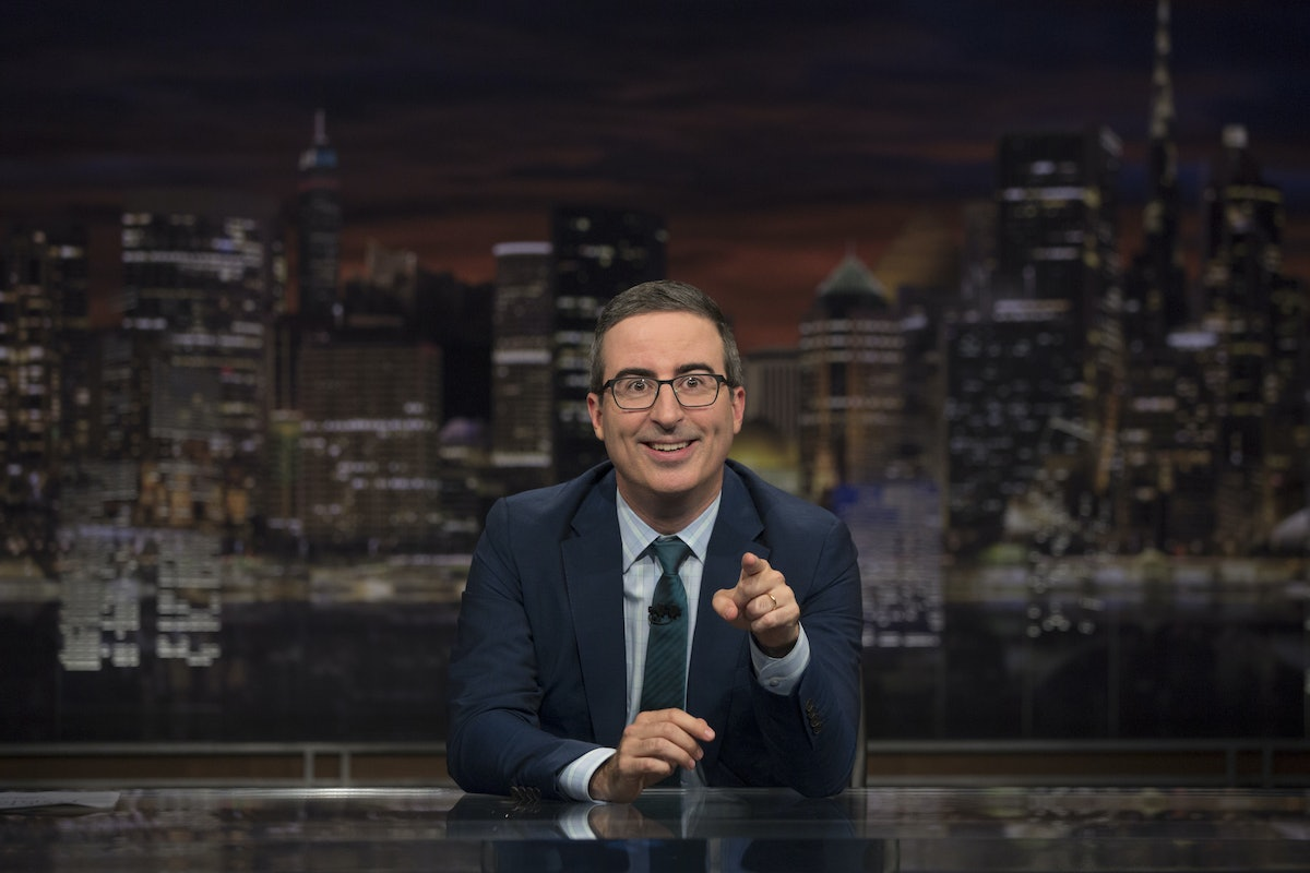 When Does 'Last Week Tonight With John Oliver' Return? Oliver Will Have Plenty To Talk About In 2019