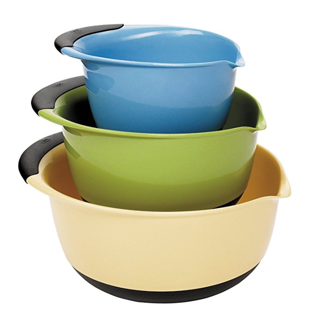 OXO Good Grips Nesting Bowls