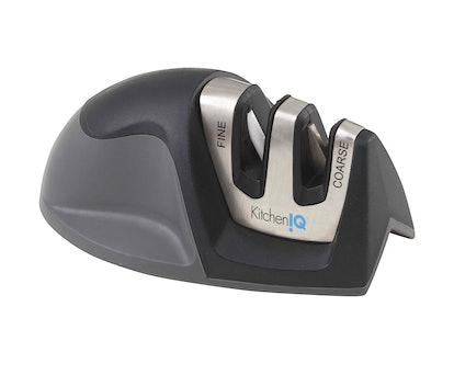 KitchenIQ 50009 Edge Grip Knife Sharpener