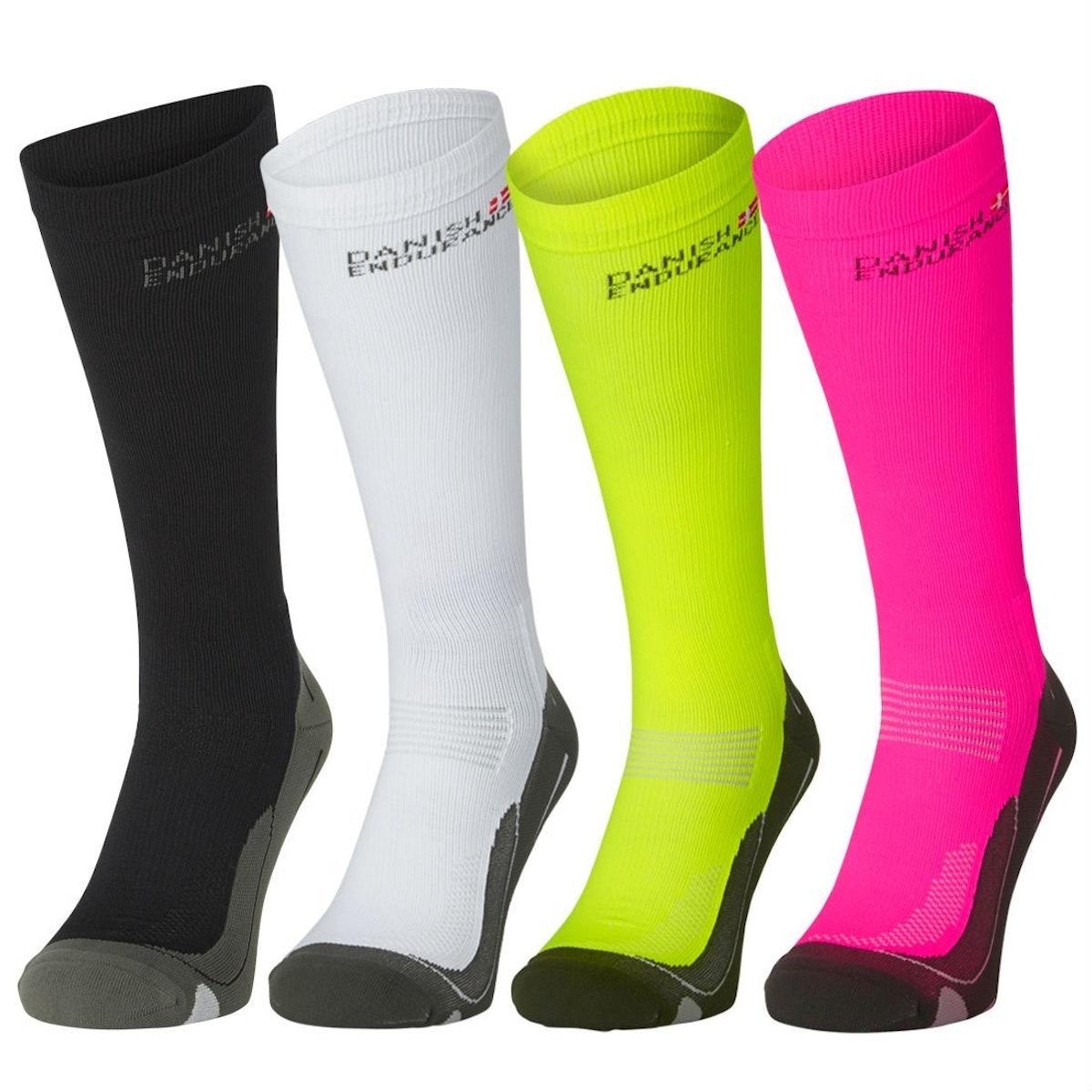 DANISH ENDURANCE Graduated Compression Socks