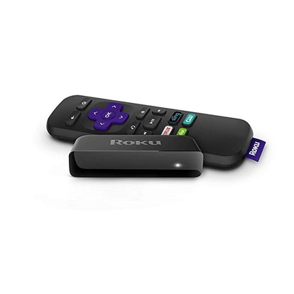 Roku Express High Definition Streaming Media Player