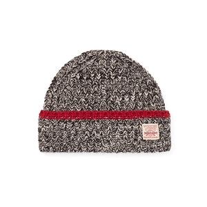 Knit Wool-Blend Hat