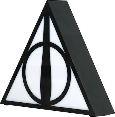 Harry Potter 15-Light Novelty Light in Black/white