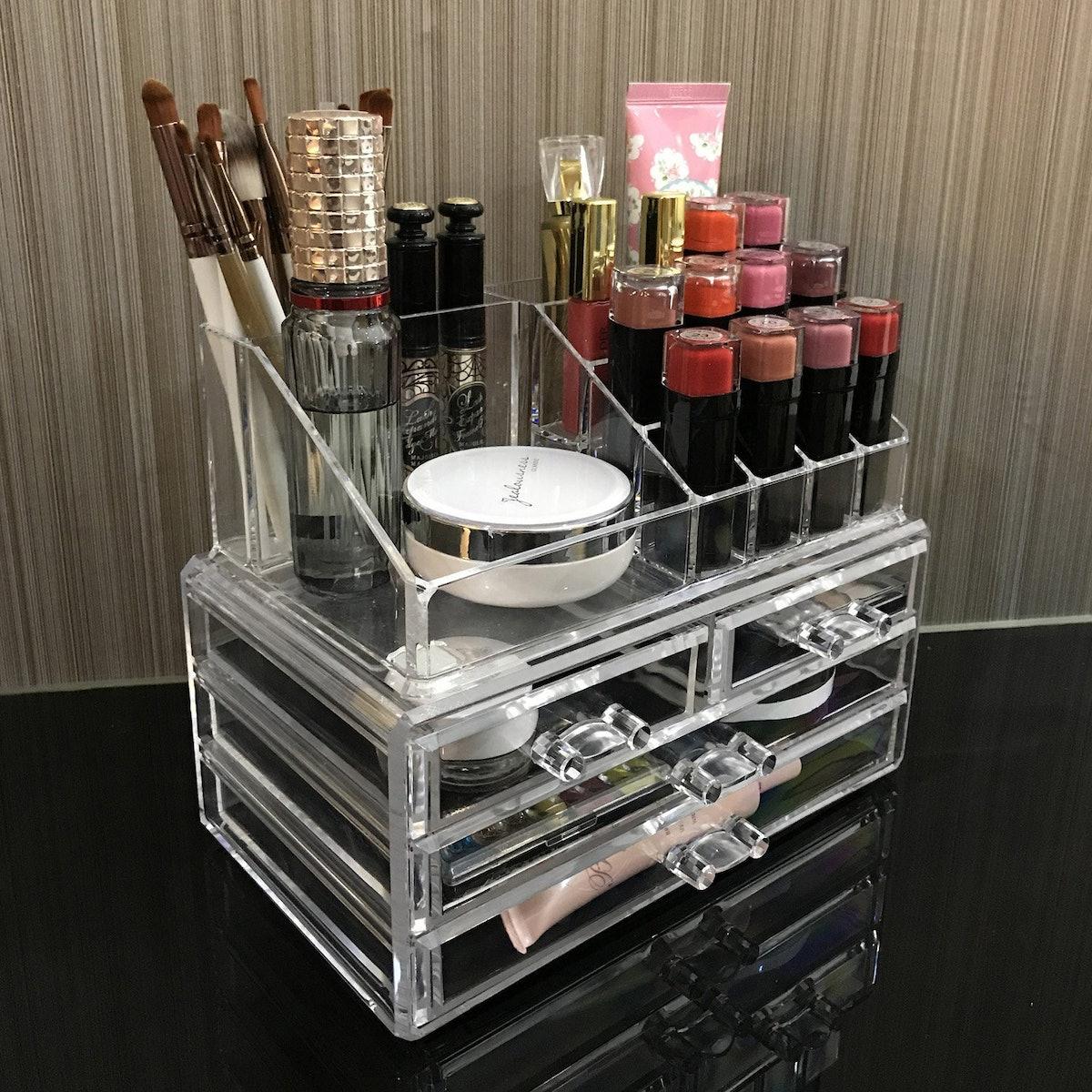 Ikee Design Makeup Display