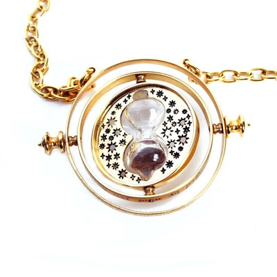 Hermione Granger™ Time-Turner™ by Noble Collection