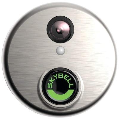 SkyBell HD Video Doorbell