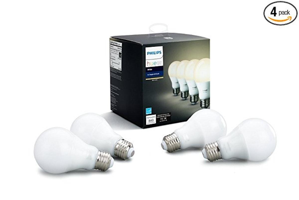 Philips LED Smart Light Bulbs