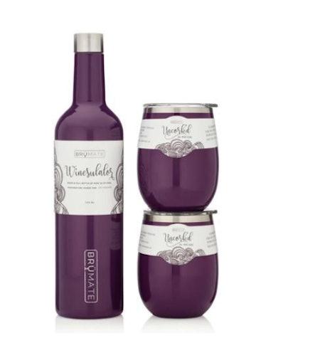 Winesulator Gift Set