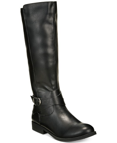 Style & Co. Madixe Riding Boots
