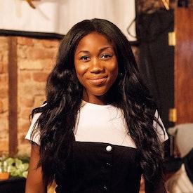 Abby Adesanya