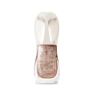 Kiko Sparkling Holiday Glitter Nail Lacquer