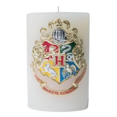 Harry Potter Hogwarts™ Insignia Candle