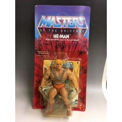 He-Man figurine