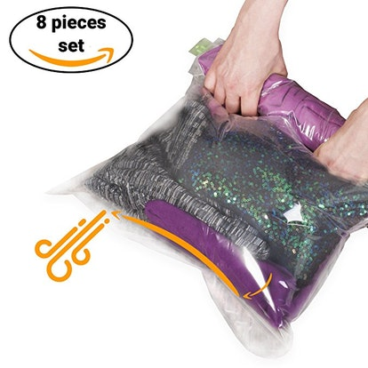 The Chesnut Travel Space Saver Bags