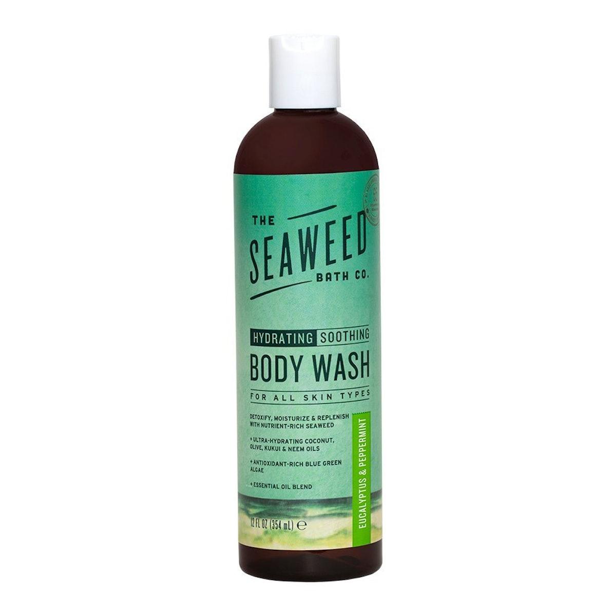 The Seaweed Bath Co Body Wash