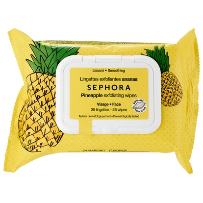 Cleansing & Exfoliating Wipes