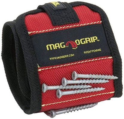 MagnoGrip 311-090 Magnetic Wristband (2 Pack)
