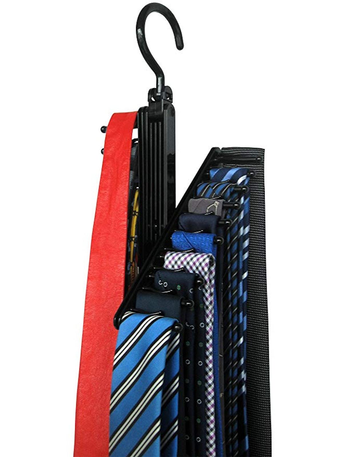 Aristocrat Homewares Tie Rack Hanger