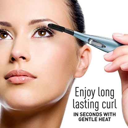 Panasonic Heated Eyelash Curler