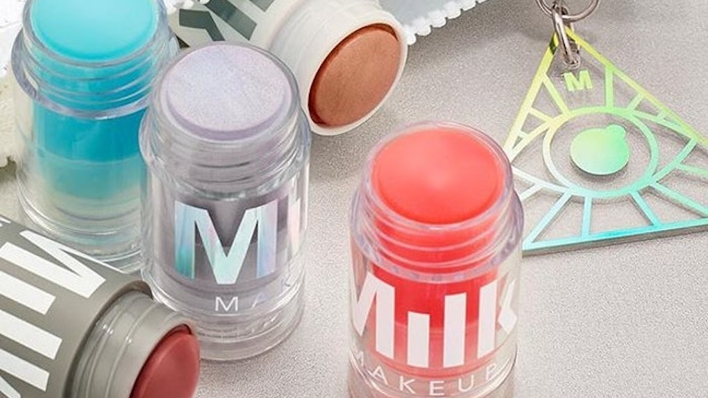 Milk Makeup's 2018 Black Friday & Cyber Monday Sales Will Score You Some Free Makeup