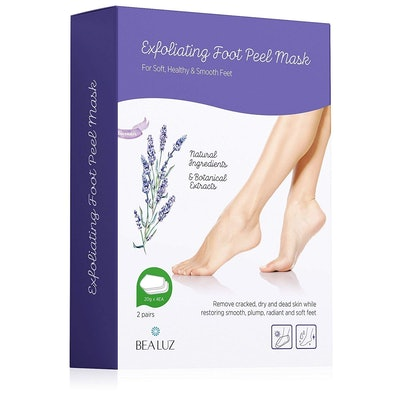 AsaVea Exfoliating Foot Peel Mask