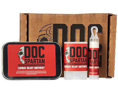 Doc Spartan Combat Ready Ointment