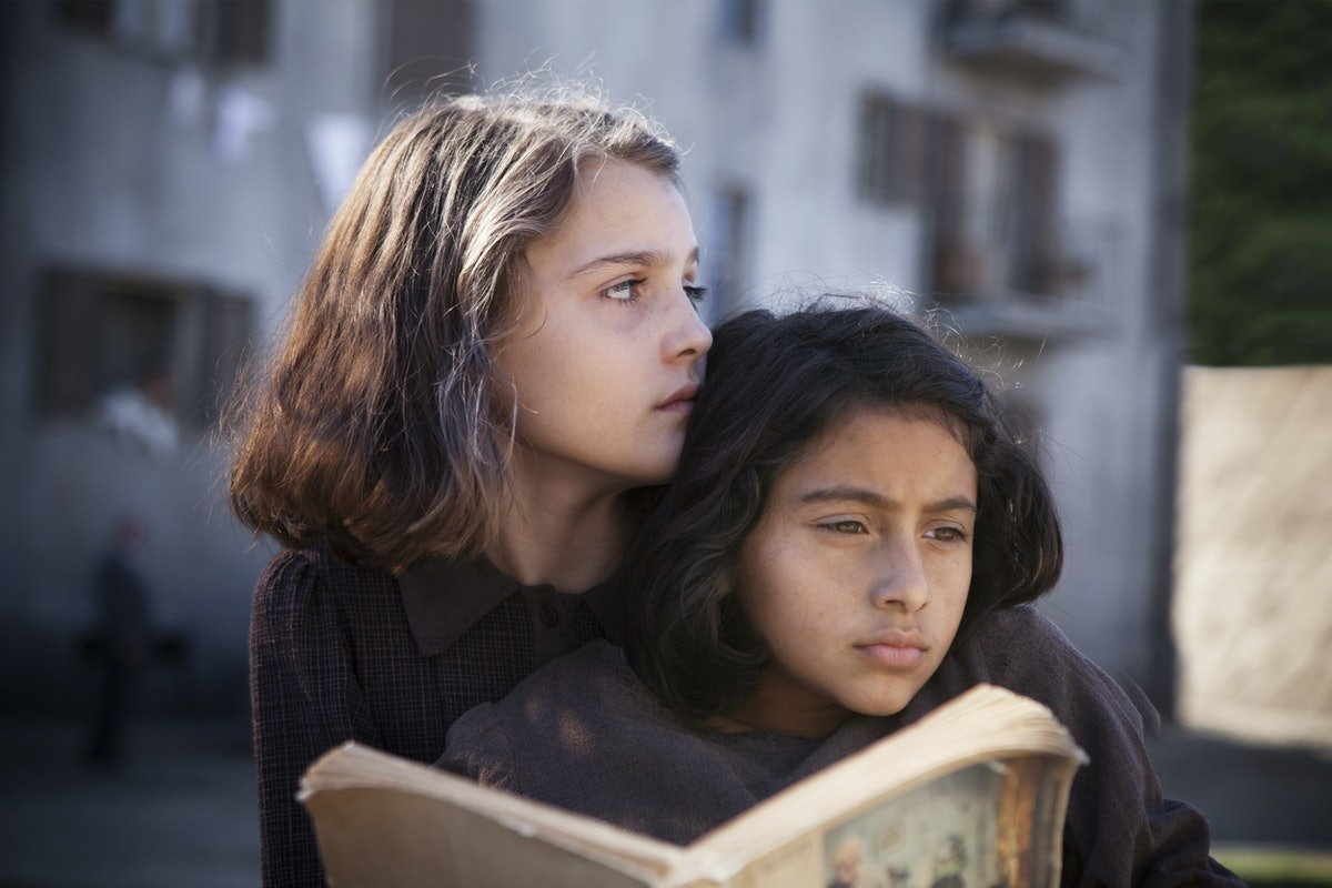 HBO's 'My Brilliant Friend' Shows The Brutality Of Being A Woman In 1950s Naples, Even More Than Novels Did