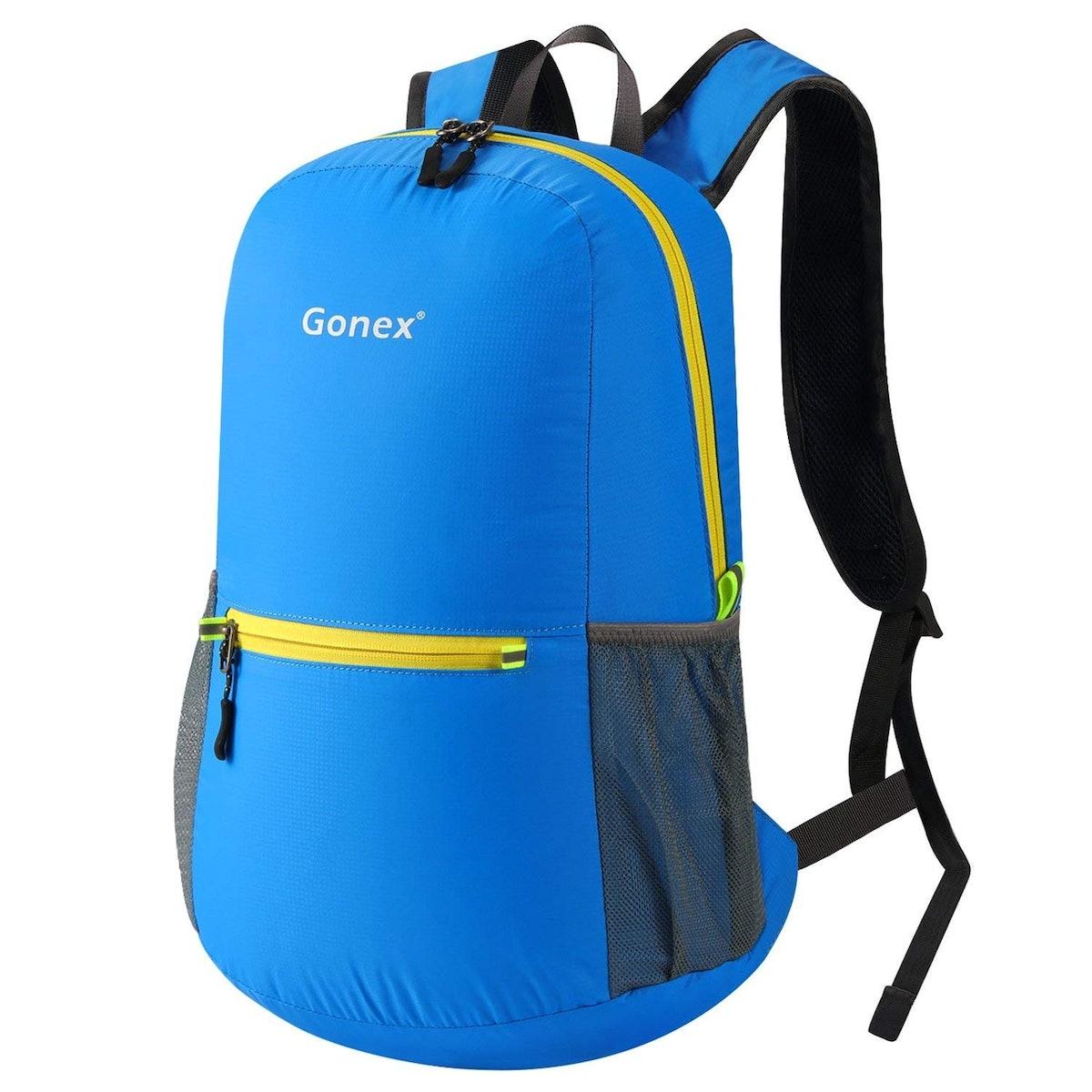 Gonex Ultra-Light Travel Backpack