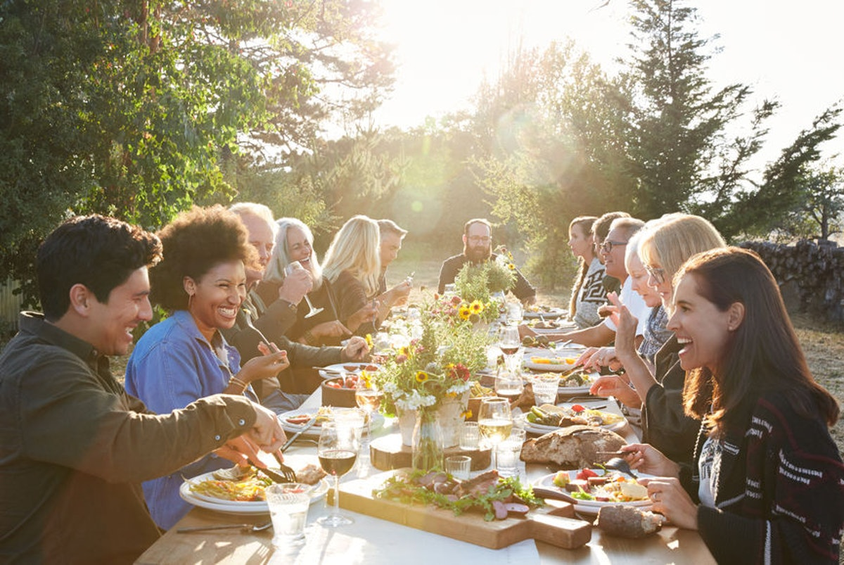 What You Love Most About Thanksgiving, According To Your Zodiac Sign