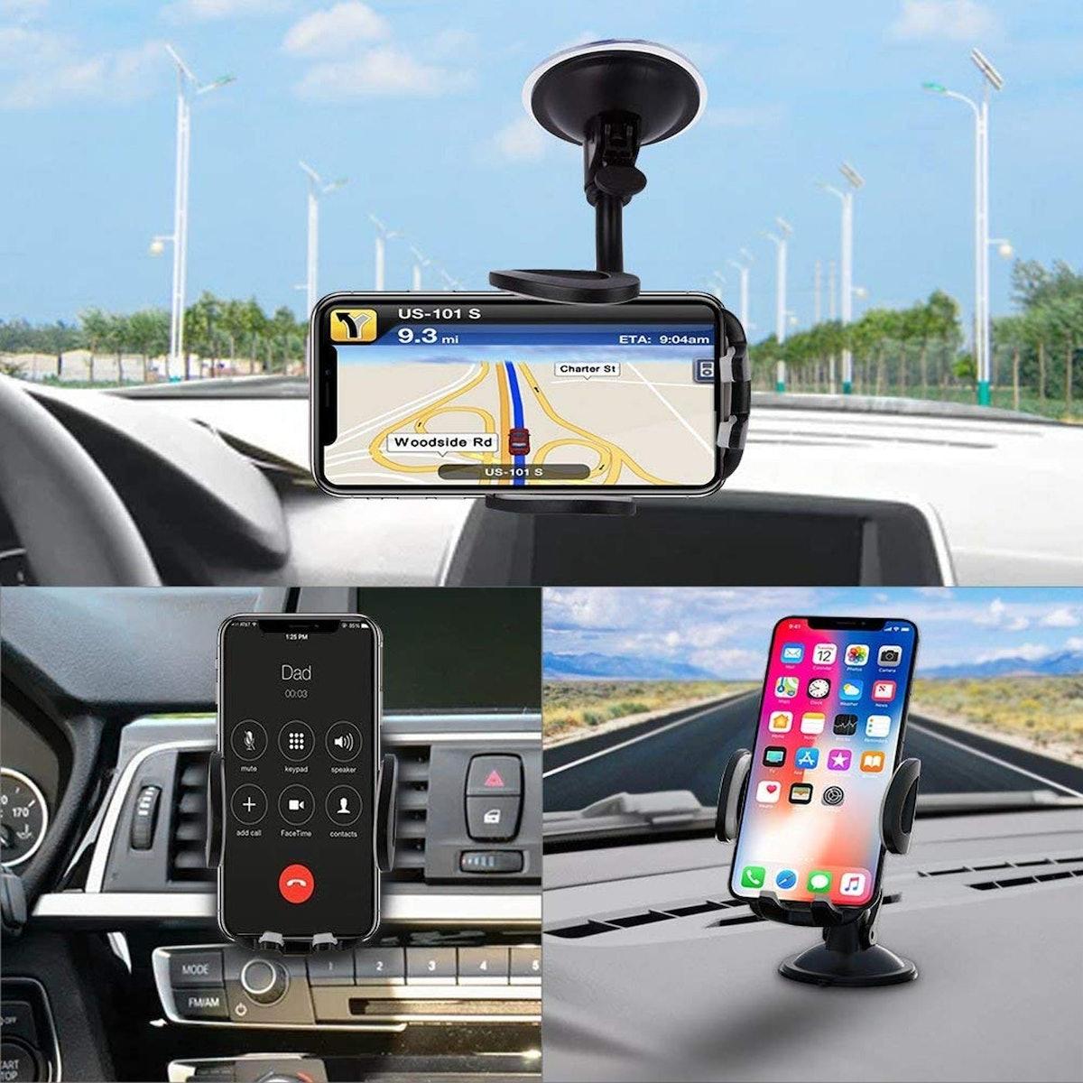 Vansky Car Phone Mount