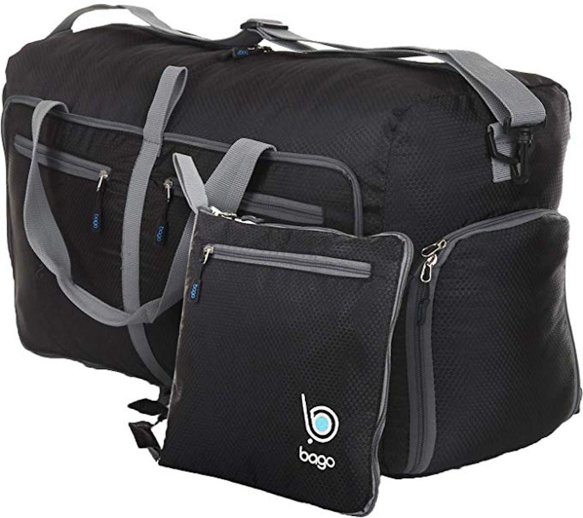 "Bago 27"" Duffle Bag for Men And Women"