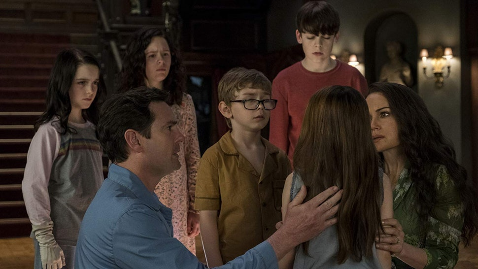 my haunted house season 1 episode 9