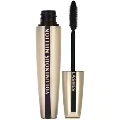 Voluminous Million Lashes Washable Mascara