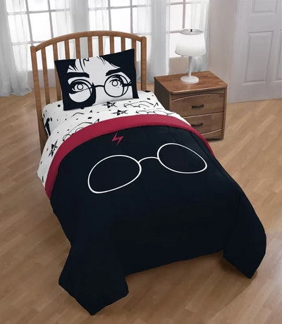 Harry Potter Reversible Comforter