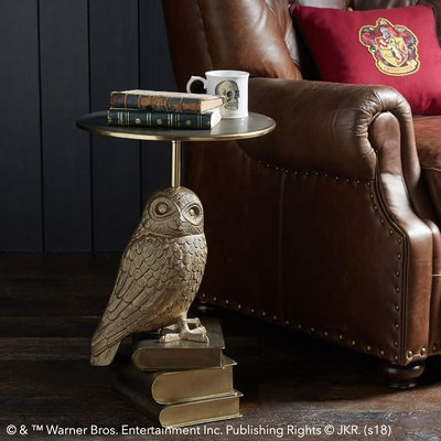 Hedwig Bedside Table