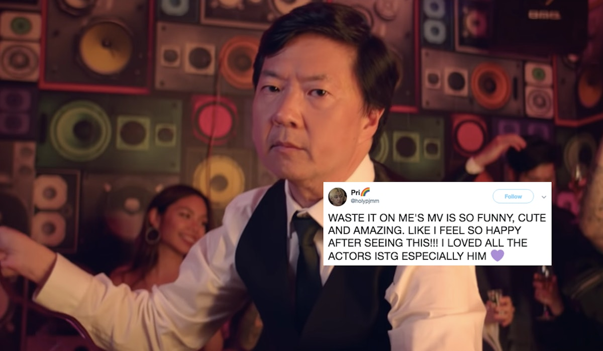 """The Tweets About BTS & Steve Aoki's """"Waste It On Me"""" Video Praise Its Asian Representation"""