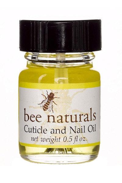 Bee Naturals Nail Oil