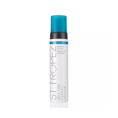 St. Tropez Classic Bronzing Mousse 240ml, originally £31